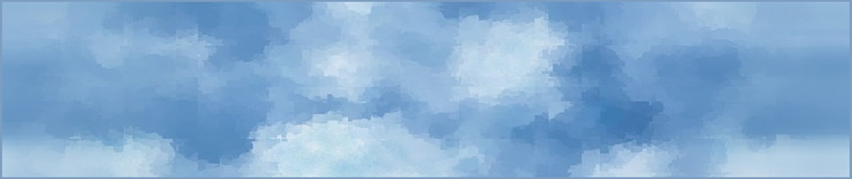 Sky looking blog header art free to download 940 x 198