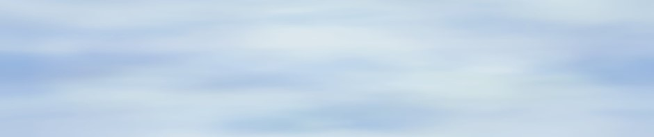 blog header background blue sky